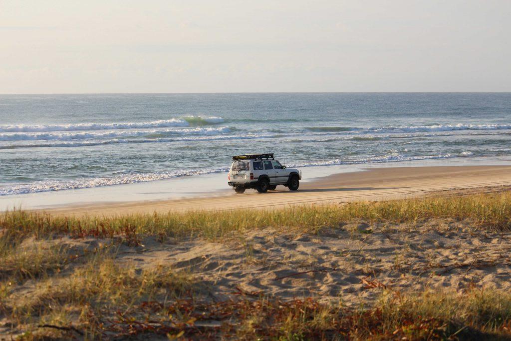 rondreis Oost Australië